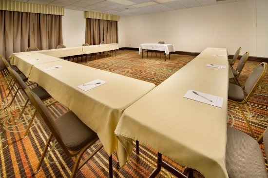 Hampton Inn Haverhill: Meeting and Event space