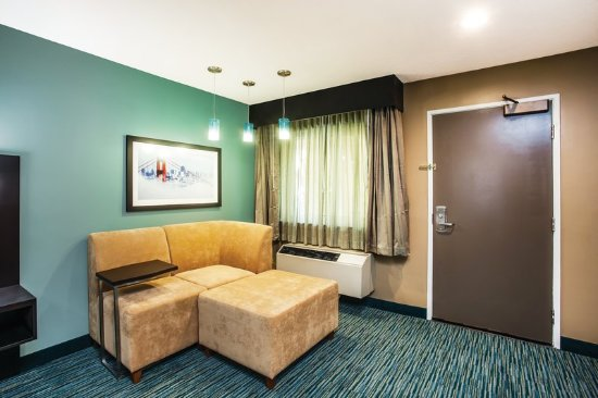 Millbrae, Kalifornien: Guest Room