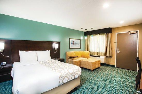 Millbrae, كاليفورنيا: Guest Room