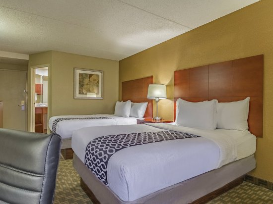 North Olmsted, OH: Guest Room