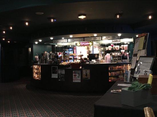Rockland, ME: Concessions