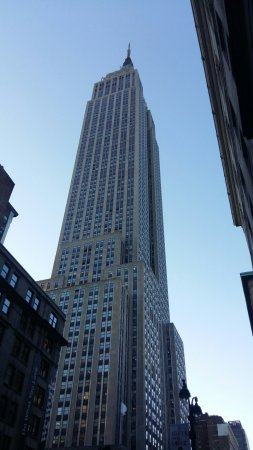 Empire State Building: 20171120_214633_large.jpg