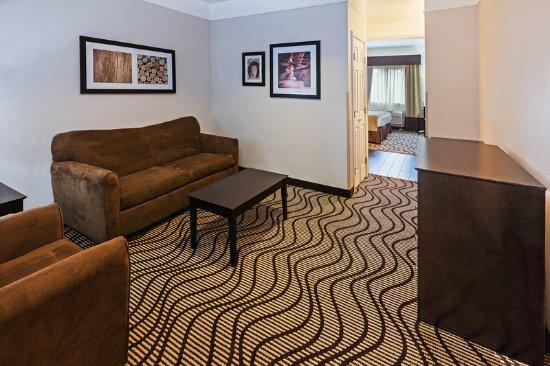 แพซาดีนา, เท็กซัส: Guest Room