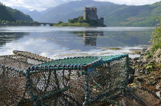 3-day Isle of Skye and Scottish Highlands Tour from Glasgow
