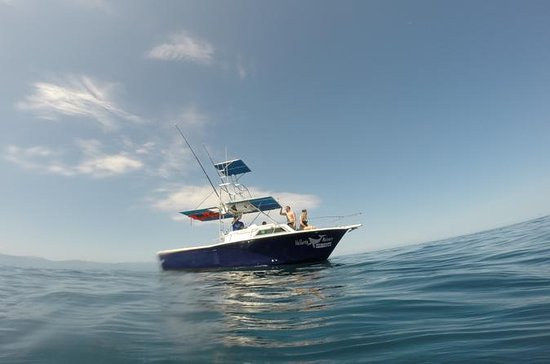 Snorkel Adventure In Puerto Vallarta...