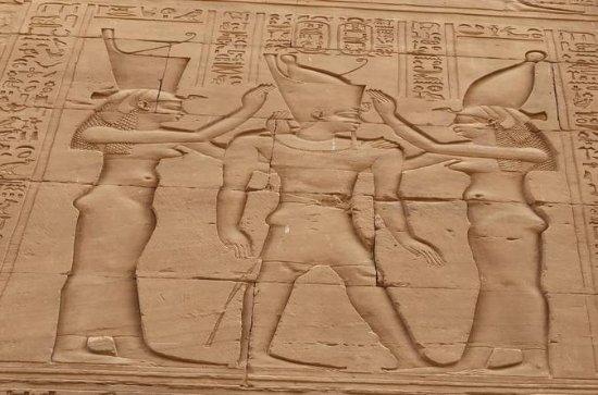 Epische Tagestour zu allen antiken...