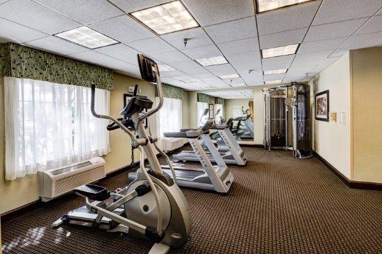 Dublin, OH: Fitness Center