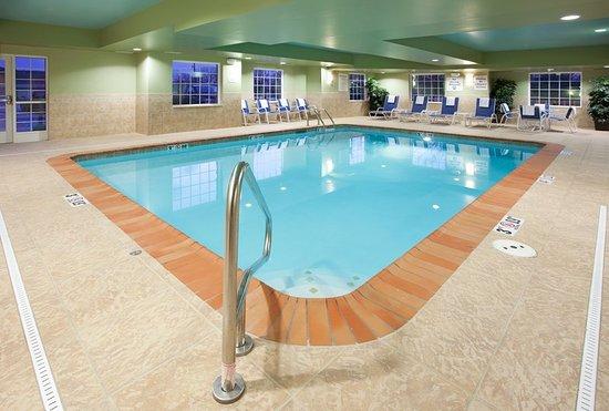 Dublin, OH: Swimming Pool