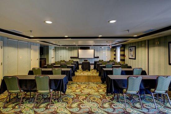 Dublin, OH: Meeting Room