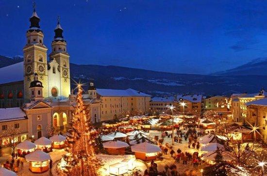 Visite privée du marché de Noël de...