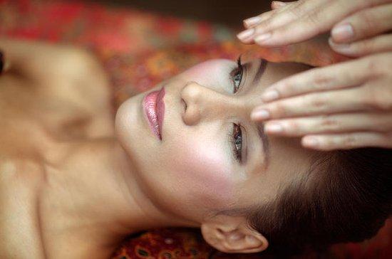 Reiki Healing in Chiang Mai's award...