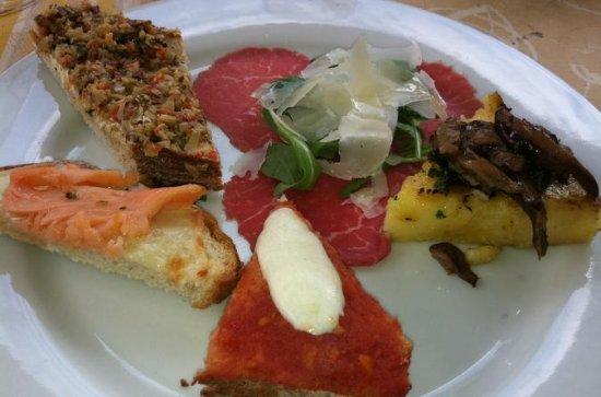 Historisk Annapolis Food Tour