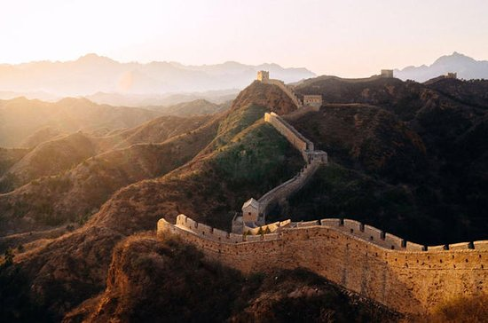Badaling Great Wall and Royal...