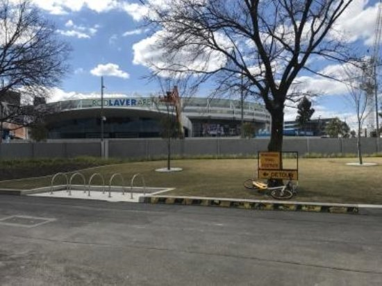 Rod laver arena melbourne top tips before you go with for Door 9 rod laver arena