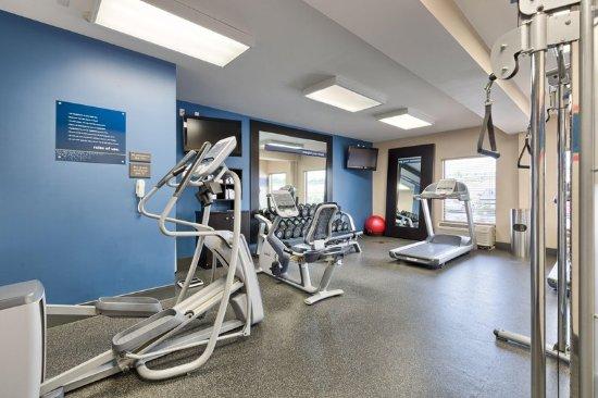 Owensboro, Kentucky: Fitness Center