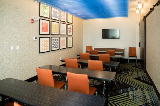 North Augusta, SC: Flexible Meeting Space