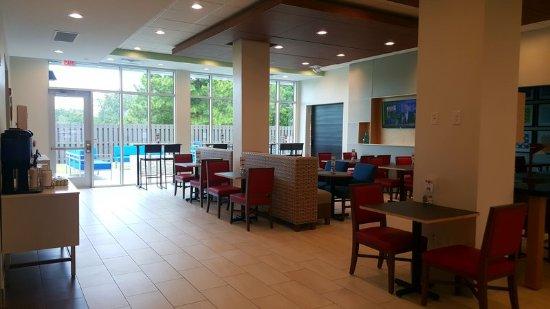 North Augusta, SC: Restaurant