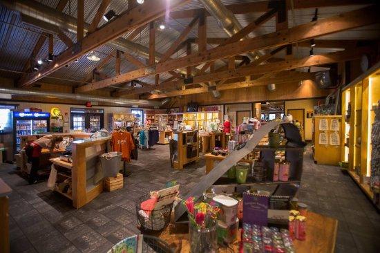 Lake Elmo, Minnesota: Gift Shop