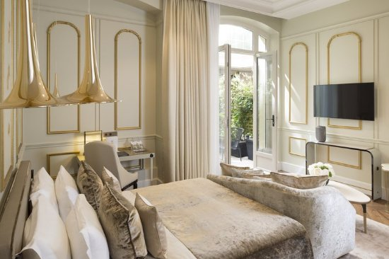 Le Narcisse Blanc Hotel & Spa