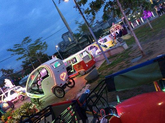 Putrajaya, Malesia: photo4.jpg