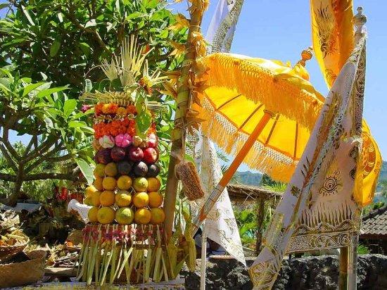 Ibis Bali Kuta: Other