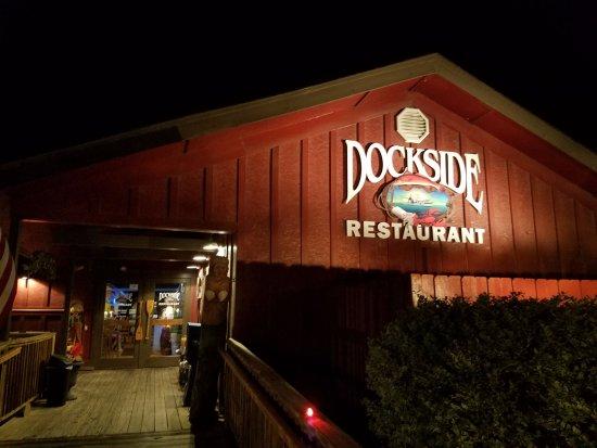 Dockside Beaufort Restaurant Reviews Phone Number Amp Photos Tripadvisor