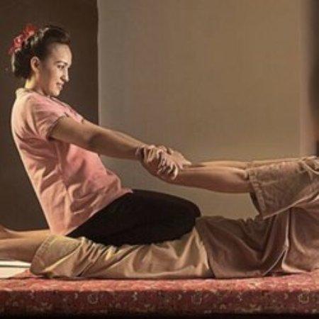Malmo thaimassage thaimassage norrkoping