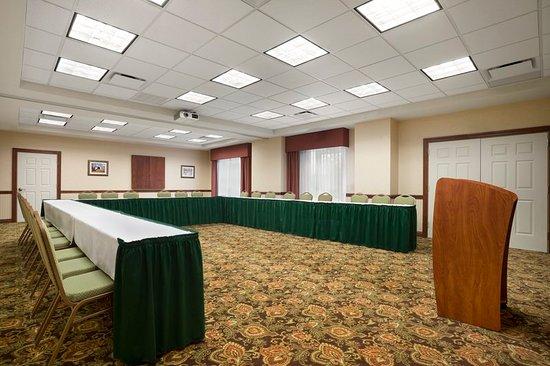 State College, Pensilvania: Meeting Room