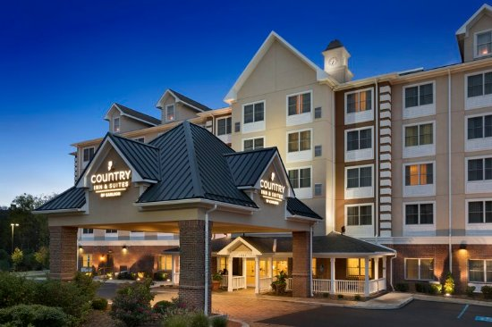 Country Inn & Suites by Radisson, State College (Penn State Area), PA: Exterior