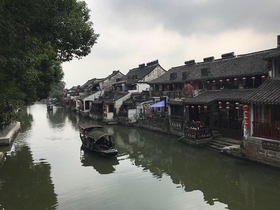Jiashan County, China: photo2.jpg