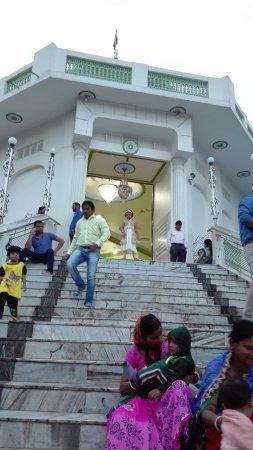 ISKCON Temple: Ishcon Temple ,Bhubaneswar