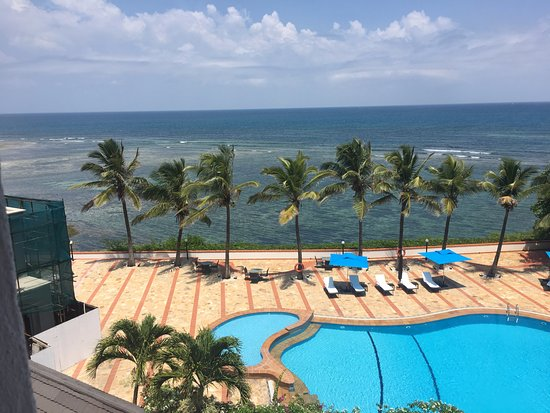 Foto Sea Cliff Hotel