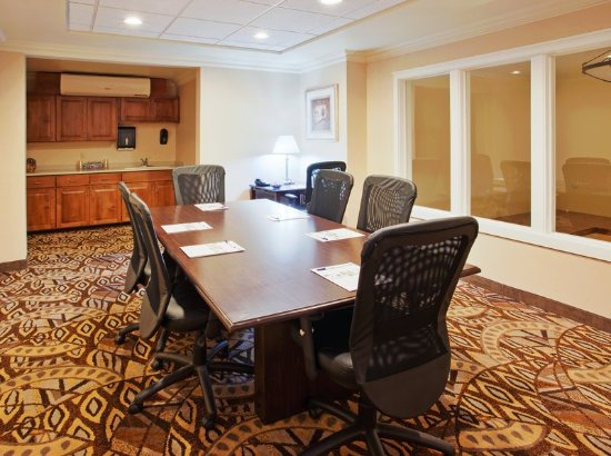 Oroville, Californie : Boardroom