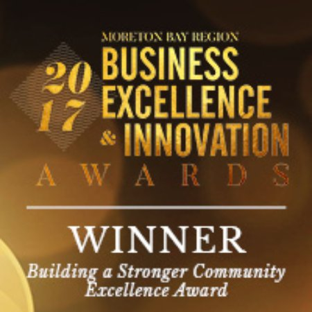 Caboolture, Australia: Winner of Building a Stronger Community Excellence Award 2017