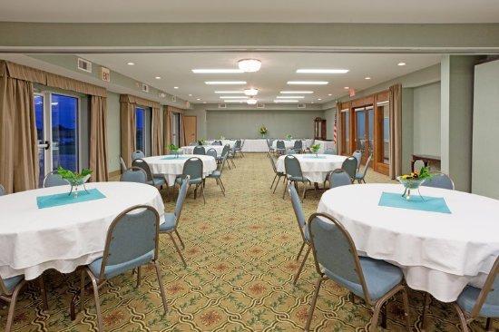 Grasonville, MD: Meeting Room