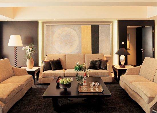 Jianguo Hotel: Chairman Suite
