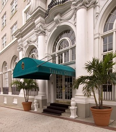 Nice Stay In Historic Hotel Downtown Lakeland Review Of Terrace Fl Tripadvisor