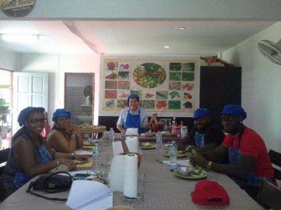 Rawai, Tailândia: Private Thai cooking class.
