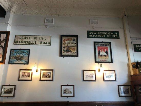 Leederville, Australia: Fibber McGee's