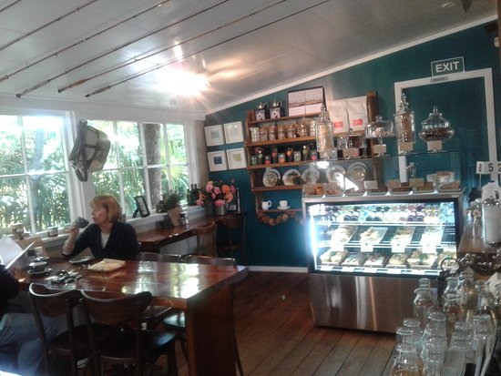 Creel Tackle House & Cafe: 20171120_081752_large.jpg