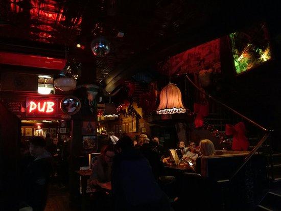 Absoluter Lieblings Pub