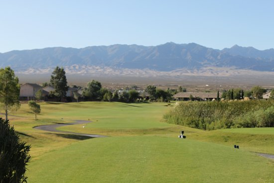 Coyote Willows Golf Course