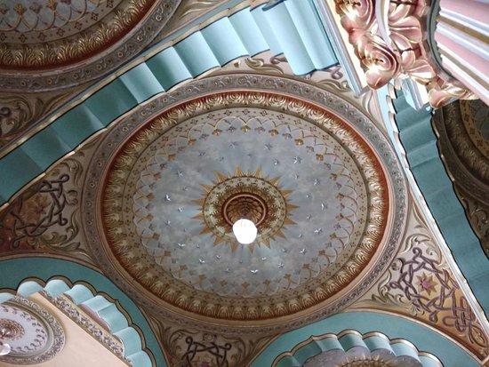 Mysore Maharajah's Palace (Amba Vilas): IMG-20171029-WA0009_large.jpg