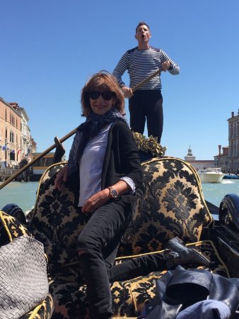 Baglioni Hotel Luna: The glory of Venice and its faces