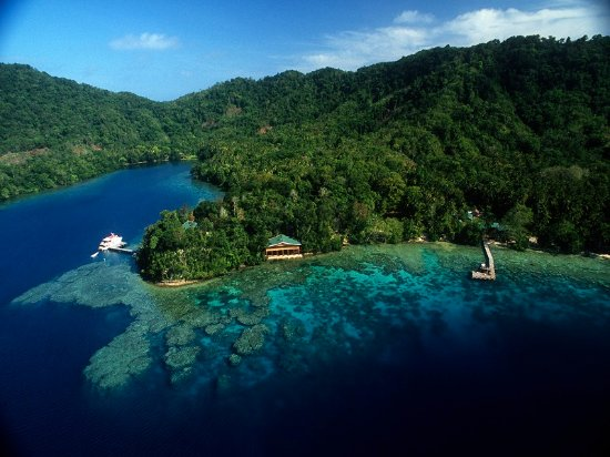 The Best Papua New Guinea Vacation Packages 2020