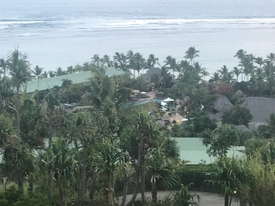 Outrigger Fiji Beach Resort: photo3.jpg