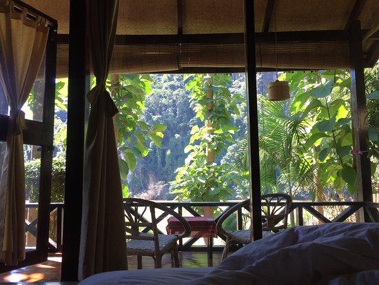 Nong Khiaw, Laos: Mandala Ou Resort