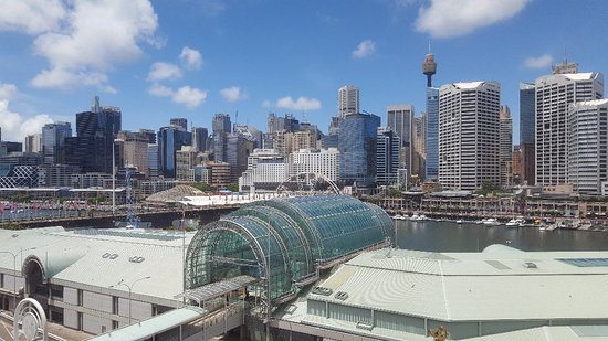 Hotels in Sydney - Blue Mountains : Darling Harbour