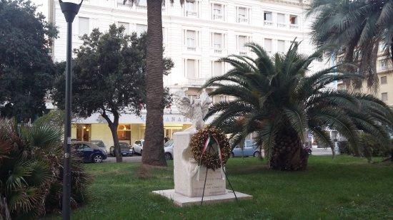 Giardini Piazza I Maggio