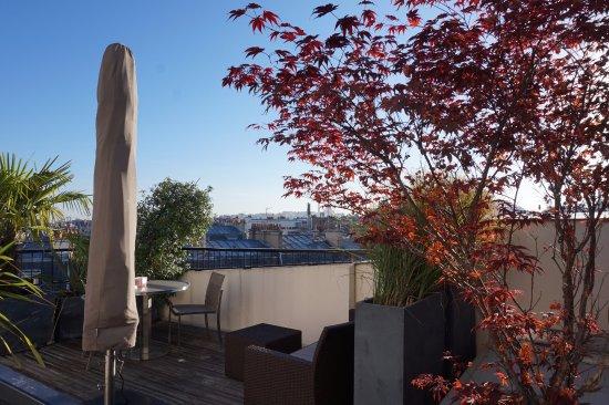 Hôtel L'Edmond, Paris Photo